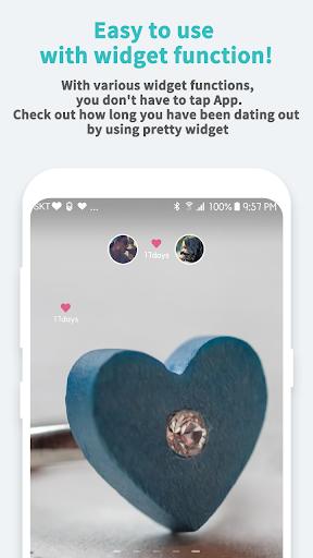 Couple Widget - Love Events Countdown Widget screenshot 6