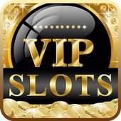 VIP Slots أيقونة