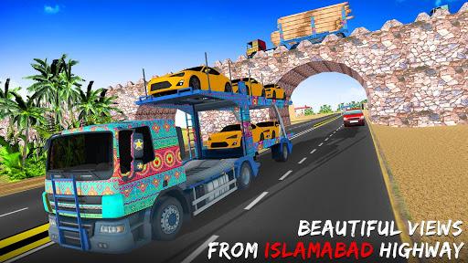 Pak Truck Driver 2 screenshot 3
