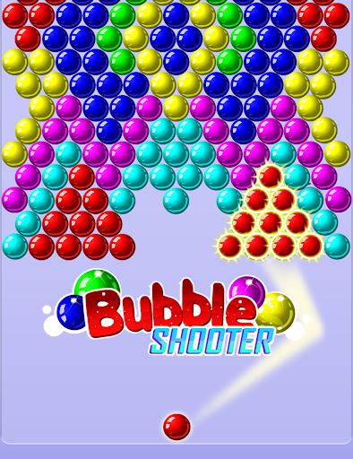 Bubble Shooter 6 تصوير الشاشة