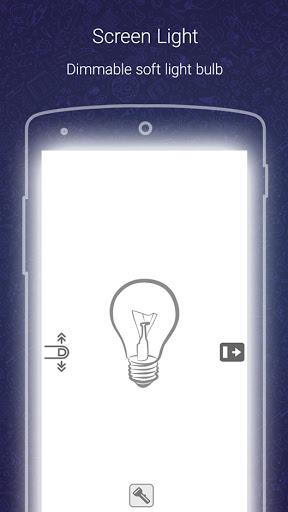 Amazing Flashlight screenshot 5