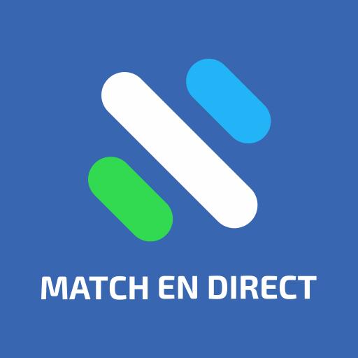 Match en Direct - Live Score أيقونة