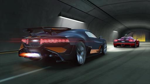 Extreme Car Driving Simulator screenshot 2