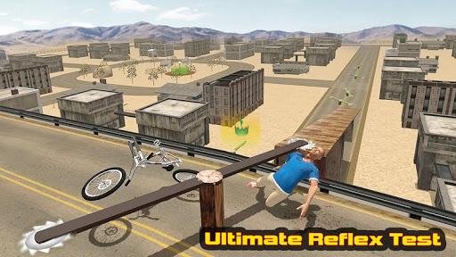 Moto Bike Attack Racing screenshot 6