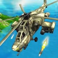ألعاب طائرات الهليكوبتر محاكي: سلاح الجو الهندي on APKTom