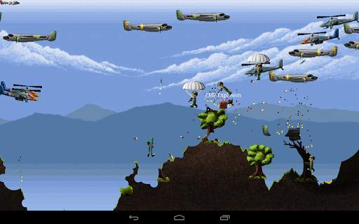 Air Attack (Ad) screenshot 6