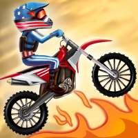Top Bike - best physics bike stunt racing game on APKTom