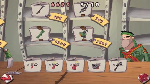 Super Dynamite Fishing Premium screenshot 8