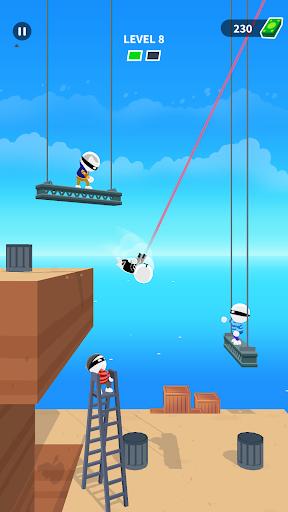 Johnny Trigger - Action Shooting Game screenshot 1
