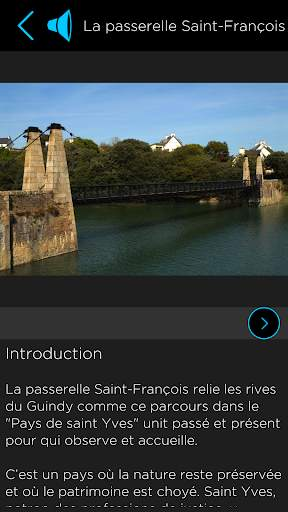Le Pays de saint Yves स्क्रीनशॉट 3