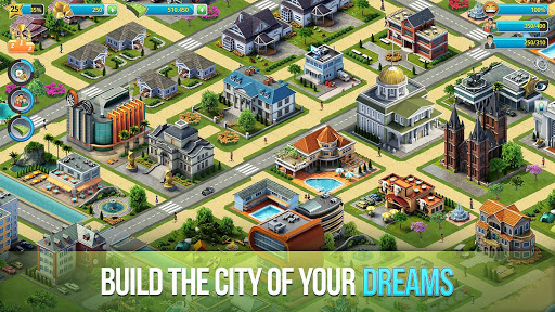 City Island 3 - Building Sim Offline screenshot 2