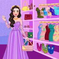 Sophie Fashionista - Dress Up Game on 9Apps