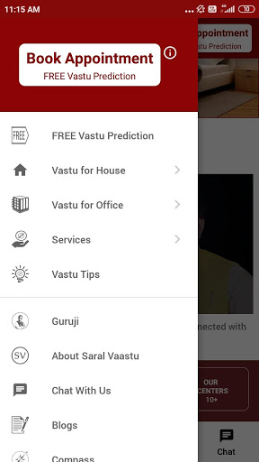 Saral Vaastu – Vastu Tips & Guide, Compass App screenshot 6