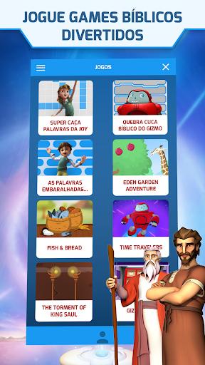 Bíblia Superbook para Crianças, Vídeos e Jogos screenshot 9
