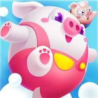 Piggy Boom on 9Apps