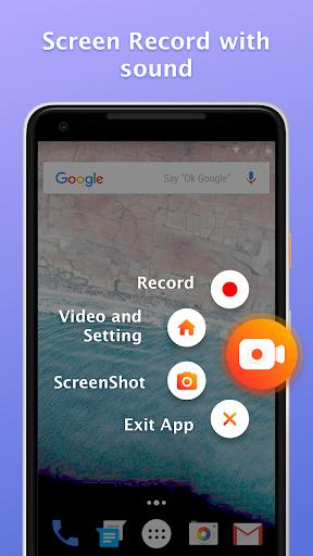 Screen Recorder & Video Capture, My Video Recorder screenshot 1