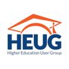 HEUG Events أيقونة