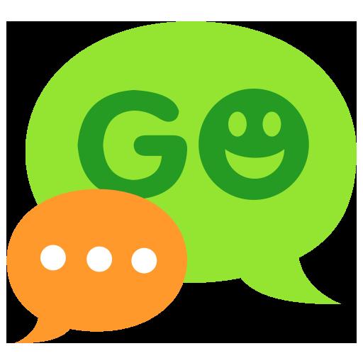 تطبيق جو للرسائل القصيرة أيقونة