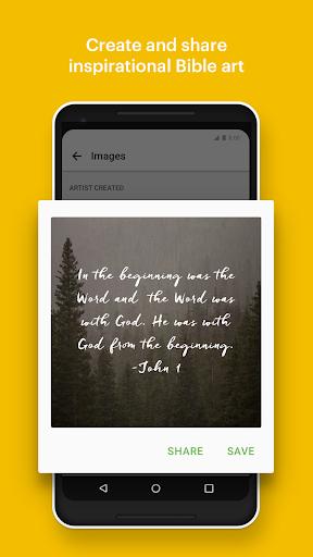The Bible App Free   Audio, Offline, Daily Study screenshot 4