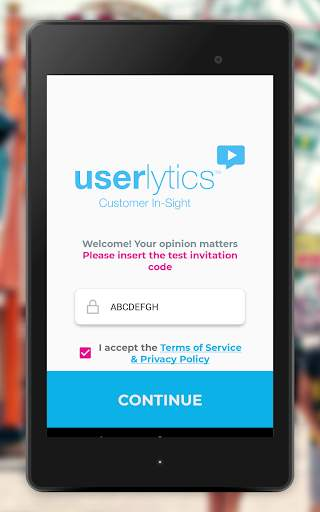 Userlytics screenshot 5