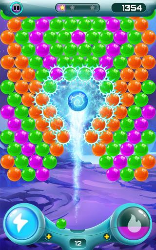 Blaze Bubbles screenshot 1