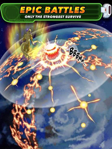 DRAGON BALL Z DOKKAN BATTLE screenshot 4