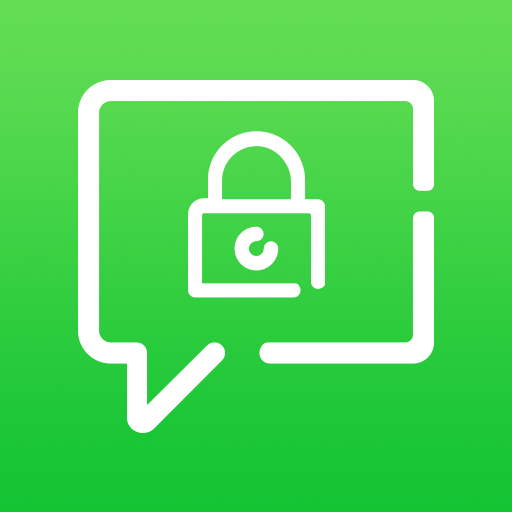 Locker for Whats Chat App - Secure Private Chat आइकन