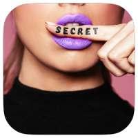 Secret: Conocer, Ligar por amor & Chatear en linea on 9Apps