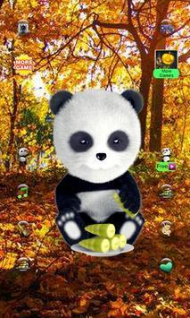 Говоря Panda скриншот 4