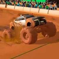 Mud Racing on APKTom