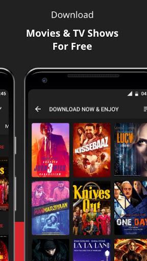 Airtel Xstream App: Movies, Live Cricket, TV Shows screenshot 4