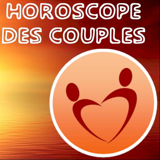 Horoscope du couple أيقونة