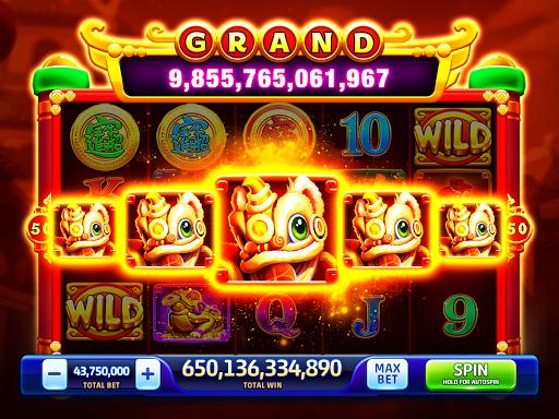 Jackpot World™ - Free Vegas Casino Slots 16 تصوير الشاشة