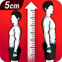 Height Increase - Increase Height Workout, Taller on APKTom