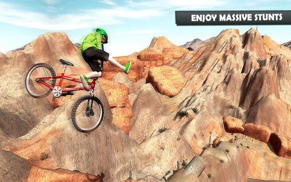 Bicycle Freestyle Stunt Master screenshot 12
