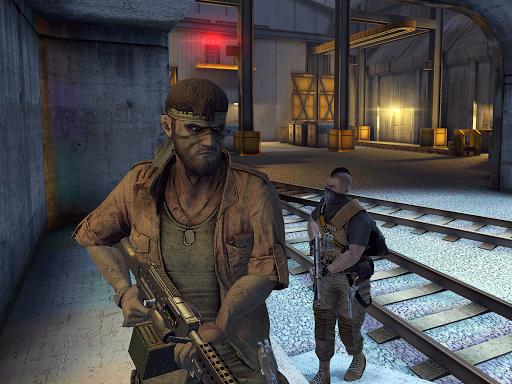 Slaughter 3: The Rebels screenshot 10