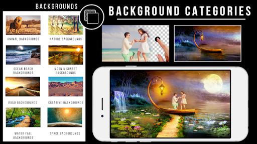Background Remover Pro : Background Eraser changer screenshot 10