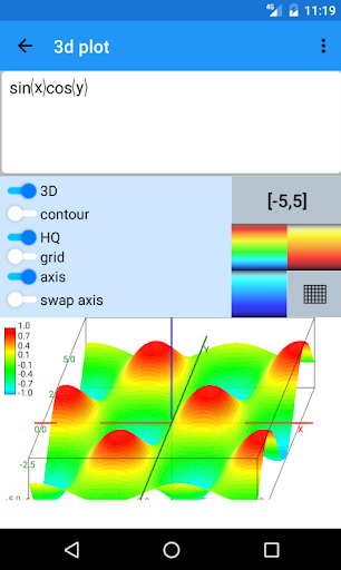 Mathematics screenshot 4