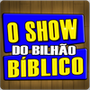 O Show do bilhão Bíblico 2020 Perguntas da Bíblia icon