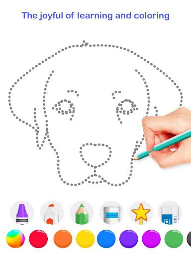 How To Draw Animal screenshot 7