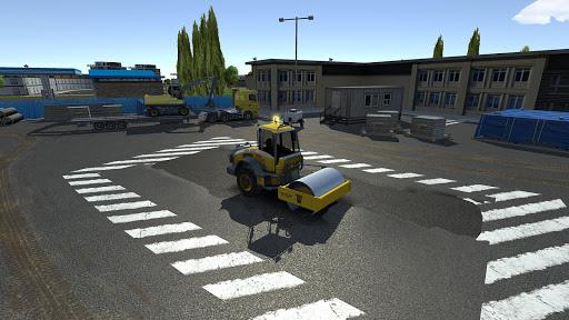 Drive Simulator 2020 screenshot 5