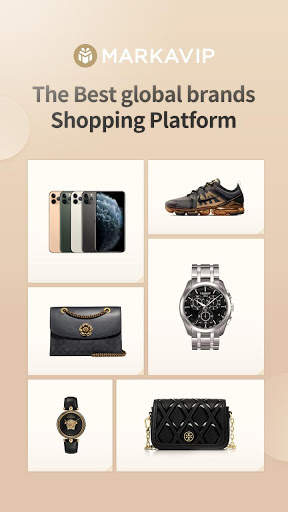 Markavip - Top Brands Sale screenshot 1