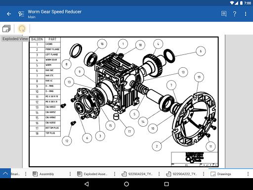 Onshape 3D CAD screenshot 3