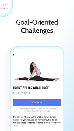StretchIt - Stretching Video-Classes 3 تصوير الشاشة
