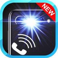 Clignotant le Flash quand appel entrant ou message on 9Apps