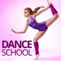 Dance School Stories - Dance Dreams Come True on 9Apps