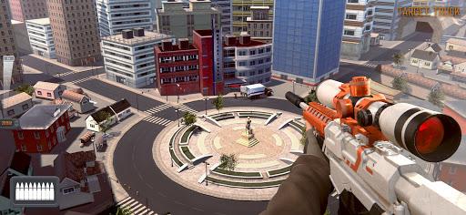 Sniper 3D: Gun Shooting Game screenshot 2