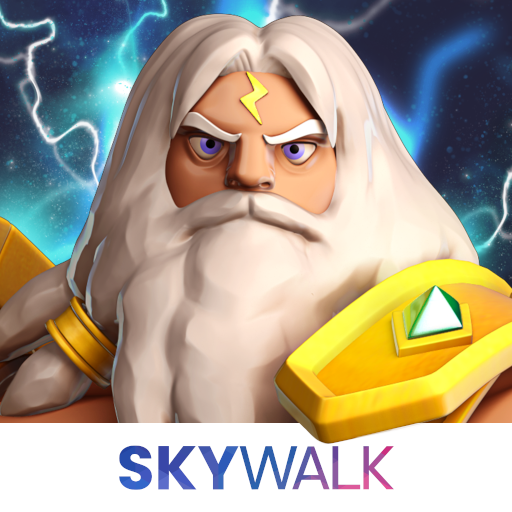 Hero Sky: Epic Clash icon