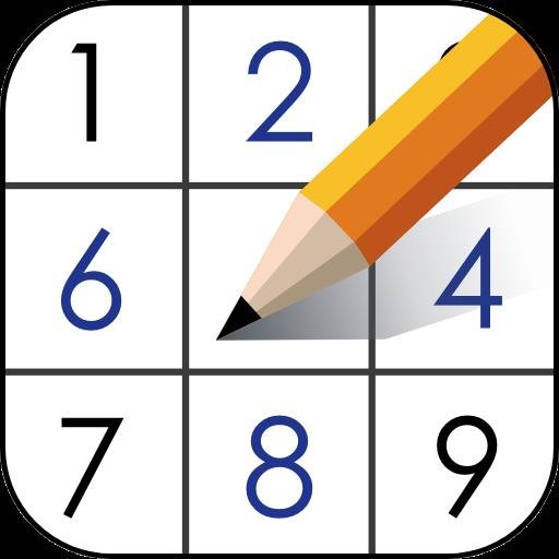 Sudoku - Kostenlose klassische Sudoku Puzzles icon