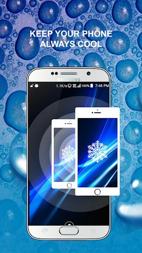 Cooler Master PRO - CPU Cooler - Phone Cooler screenshot 2